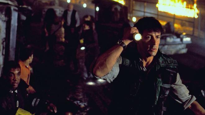 Daylight sur Netflix : les demandes de diva de Sylvester Stallone sur le tournage