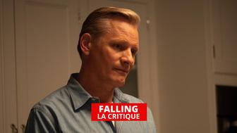 Falling : Viggo Mortensen, première !