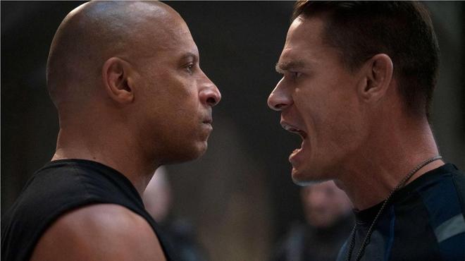 Fast and Furious 9 répondra à « toutes les questions » d'après John Cena