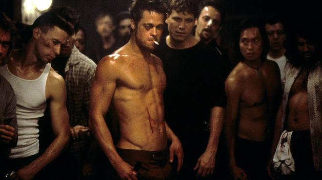 Fight Club sur Amazon Prime Video : Brad Pitt a dissuadé ses parents de voir le film
