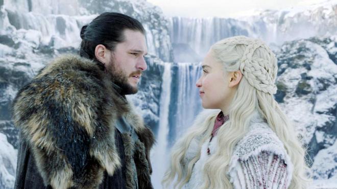 Game of Thrones : George R.R. Martin révèle LA scène qu'il n'aime pas dans la série