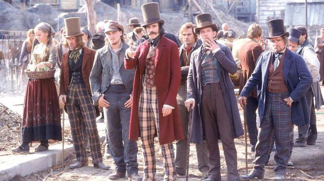 Gangs of New York sur Amazon Prime Video : le film est-il inspiré d'une histoire vraie ?