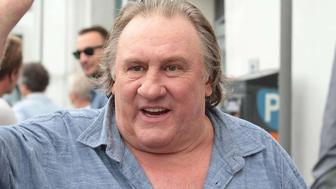 Gérard Depardieu va être le héros de sa propre série animée