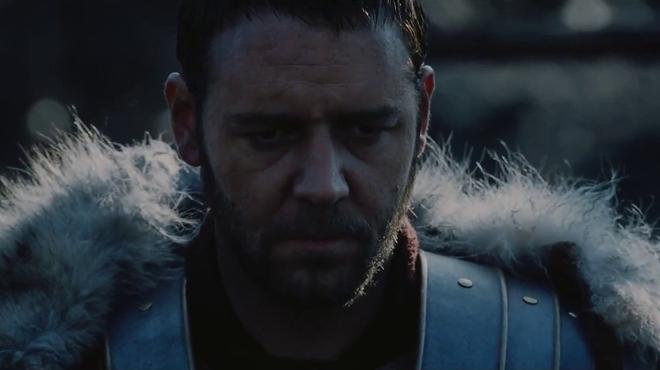 Gladiator a 20 ans : découvrez cinq secrets sur le chef-d'œuvre de Ridley Scott