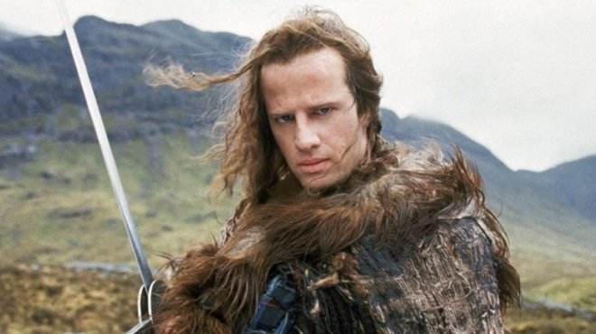 Highlander sur Amazon Prime Video : une allergie a failli éjecter Clancy Brown (Kurgan) du projet !