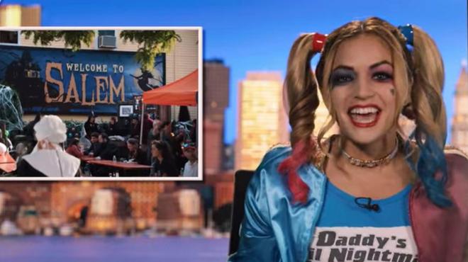 Hubie Halloween : une présentatrice TV a été licenciée a cause de son caméo dans le film