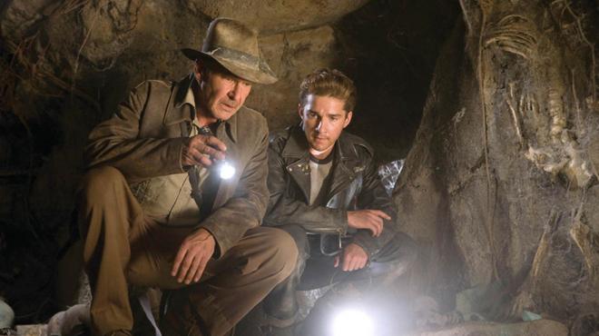 Indiana Jones 4 sur Amazon Prime Video : le célèbre archéologue aurait pu avoir une fille