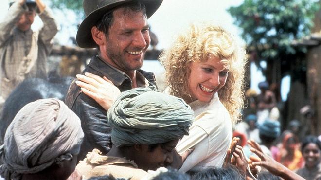 Indiana Jones et le Temple Maudit sur Amazon Prime Video : savez-vous quelle célèbre actrice aurait pu incarner Willie ?