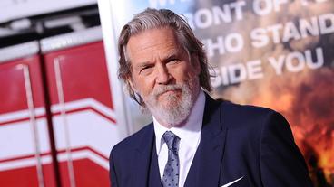 Jeff Bridges : l'acteur annonce souffrir d'un cancer