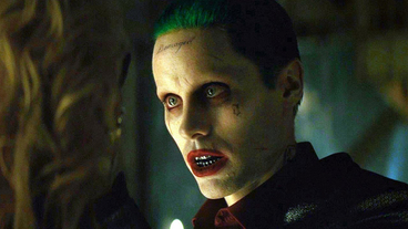 Justice League : le Joker de Jared Leto sera dans la Snyder Cut