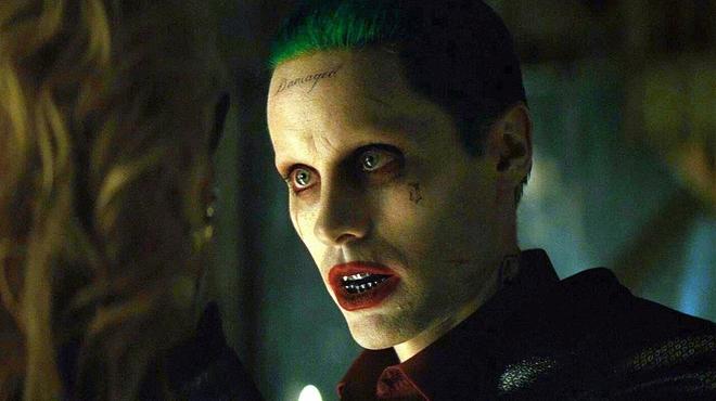 Justice League : le Joker de Jared Leto sera dans la Snyder Cut