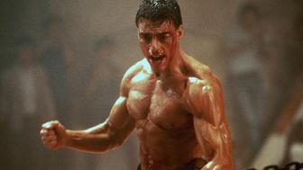 Kickboxer, sur Netflix : saviez-vous que Van Damme est à l'origine de la danse du