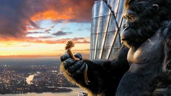 King Kong sur Amazon Prime Video : qui incarnait le gorille géant dans le film de Peter Jackson ?
