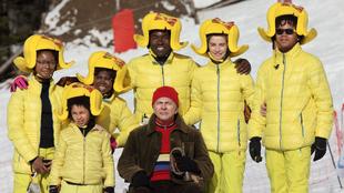 La Deuxième étoile sur France 2 : comment Lucien Jean-Baptiste a eu l'idée de cette suite ?