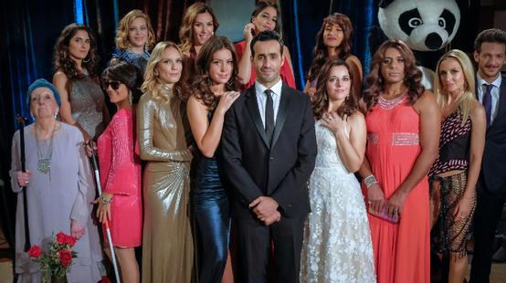 La Flamme : Jonathan Cohen tease une potentielle saison 2