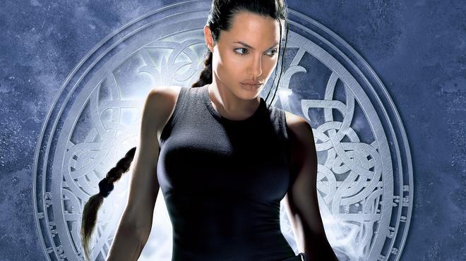 Lara Croft - Tomb Raider : cette condition imposée à Angelina Jolie sur le tournage