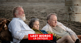 Last Words : sublime fin du monde