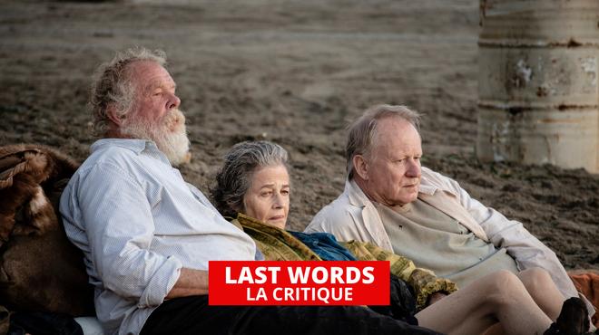 Last Words : sublime fin du monde