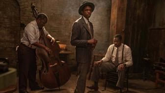 Le Blues de Ma Rainey : Netflix dévoile la bande-annonce de l'ultime film de Chadwick Boseman