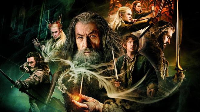 Le Hobbit 2 : découvrez la connexion avec Sherlock Holmes