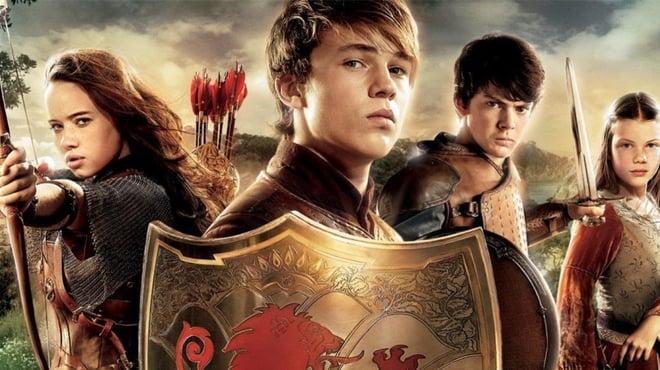 Le Monde de Narnia : que deviennent les jeunes acteurs ?
