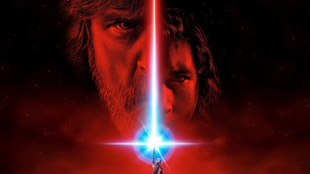 Les Derniers Jedi sur TF1 : les dessous de la gifle adressée par Leia à Poe