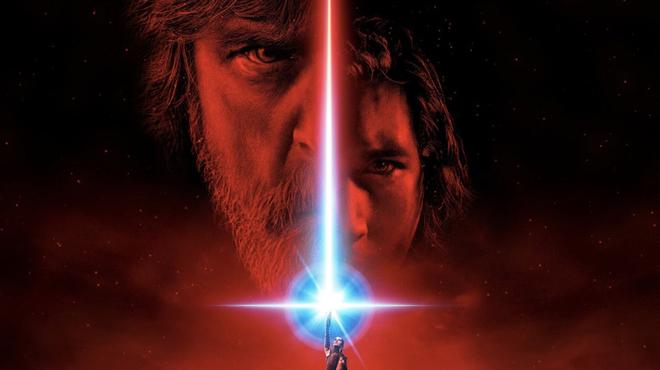 Les Derniers Jedi : les dessous de la gifle adressée par Leia à Poe
