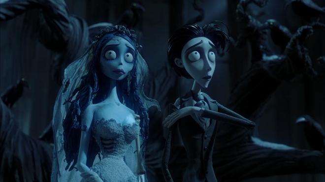 Les Noces Funèbres sur Netflix : c'est quoi l'animation en stop-motion ?