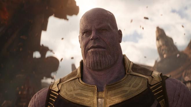 Marvel : Josh Brolin explique pourquoi il a accepté d'endosser le rôle de Thanos