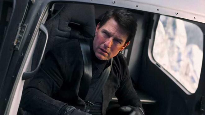Mission Impossible 7 : l'incroyable vidéo du tournage
