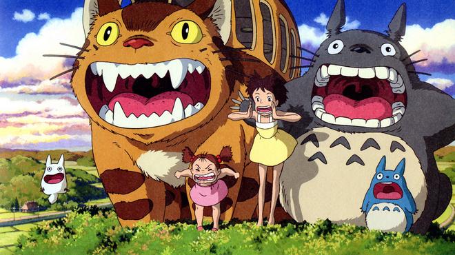 Mon voisin Totoro sur Netflix : Hayao Miyazaki avait honte de son film