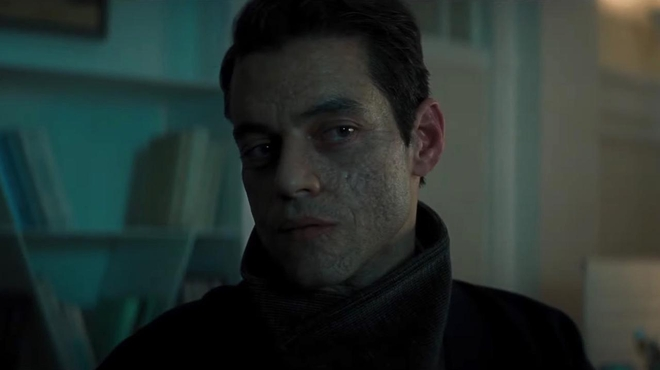Mourir peut attendre : le rôle de Safin a traumatisé Rami Malek