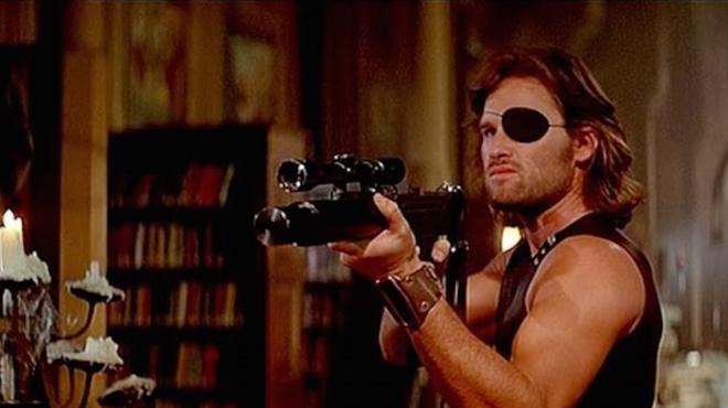 New York 1997 : comment le film a été l'inspiration majeure des jeux vidéo Metal Gear ?