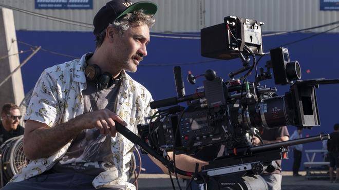 Next Goal Wins : Armie Hammer révèle le talent caché de Taika Waititi pour son prochain film