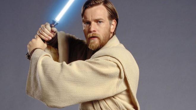 Obi-Wan Kenobi : Ewan McGregor a fait ses premiers essais costumes