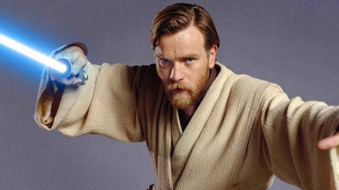 Obi-Wan Kenobi : Ewan McGregor évoque le tournage et parle de l'influence d'Alec Guinness