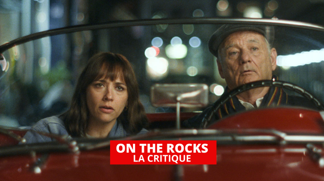 On The Rocks : un Sofia Coppola charmant mais mineur