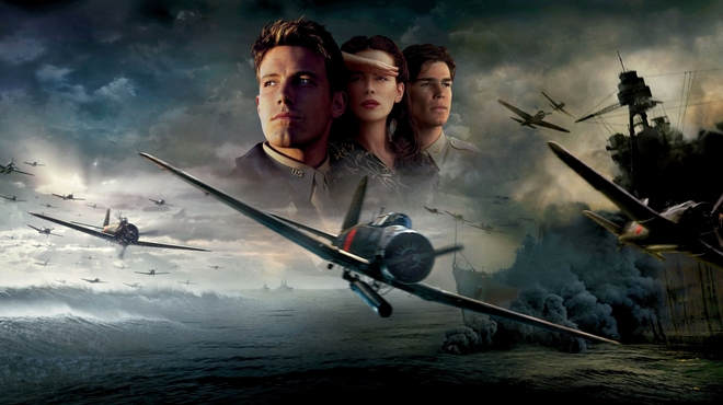 Pearl Harbor : quel point commun le film a-t-il avec Titanic ?