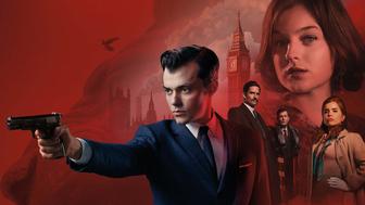 Pennyworth : un trailer et une date pour la saison 2 du prequel de Batman
