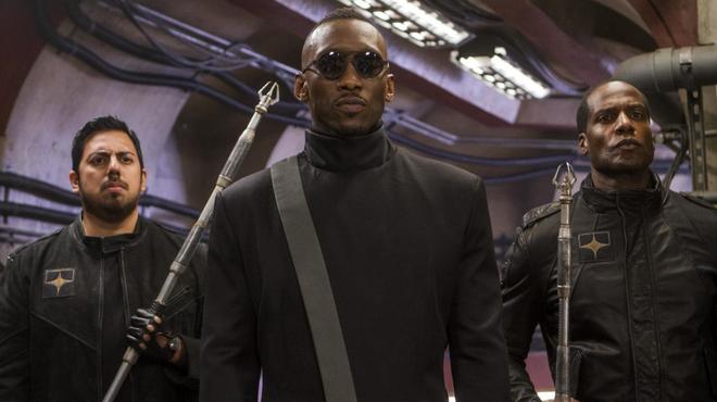 Pourquoi Mahershala Ali veut-il absolument incarner Blade au cinéma ?