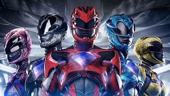 Power Rangers : des films et des séries sont en développement
