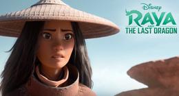 Raya et le dernier dragon : première bande-annonce pour le prochain Disney