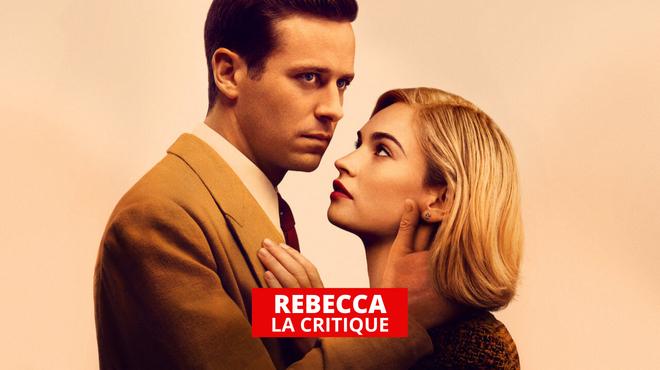 Rebecca : une nouvelle adaptation décevante d'un classique de la littérature