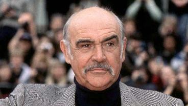 Sean Connery, acteur légendaire et fameux James Bond, est décédé à 90 ans