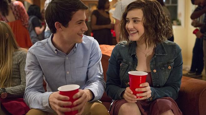 13 Reasons Why : 4 secrets sur la série Netflix