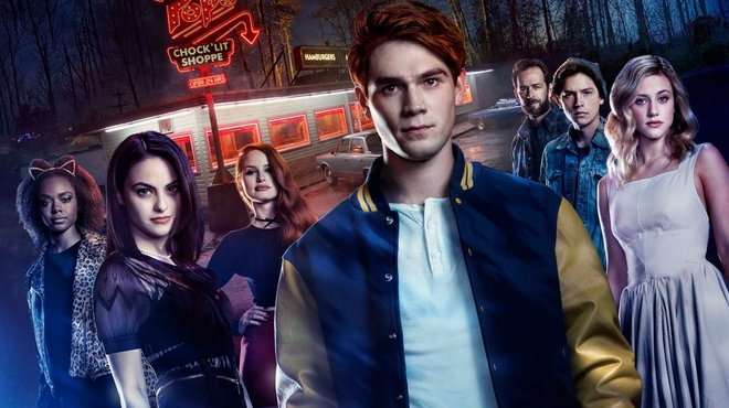 Riverdale : quatre secrets sur la série
