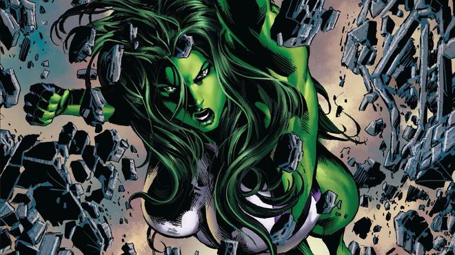 She-Hulk : la série devrait présenter une version plus jeune de Bruce Banner