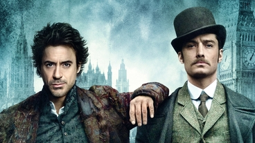Sherlock Holmes 3 : où en est le film ?