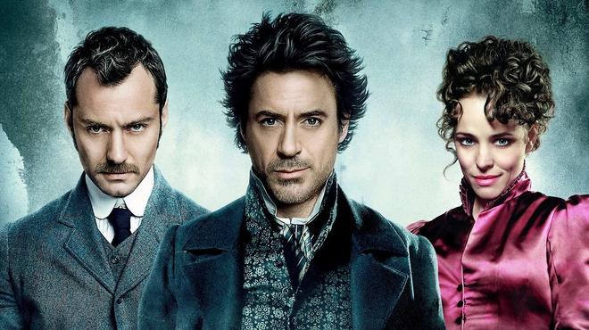 Sherlock Holmes sur Netflix : saviez-vous que Robert Downey Jr a failli ne pas être choisi pour le rôle ?