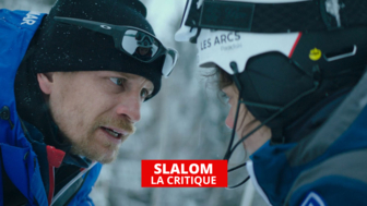 Slalom : un film dans l'air du temps